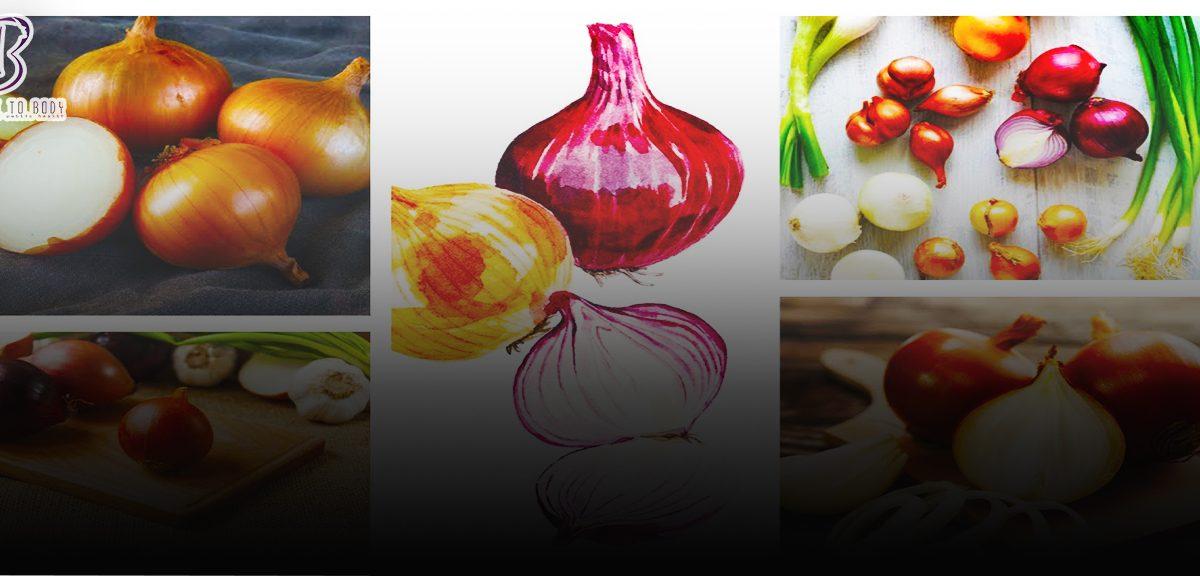 طريقة تحضير خلطة البصل والثوم والبيض للشعر - perfect2body.com - برفكت توبادي