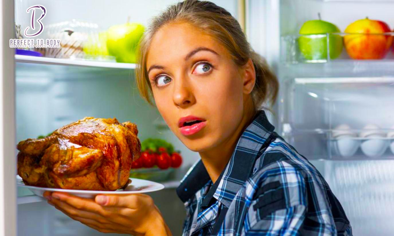ما هو الهرمون المسؤول عن زيادة الوزن عند النساء ؟ - برفكت توبادي - perfect2body.com