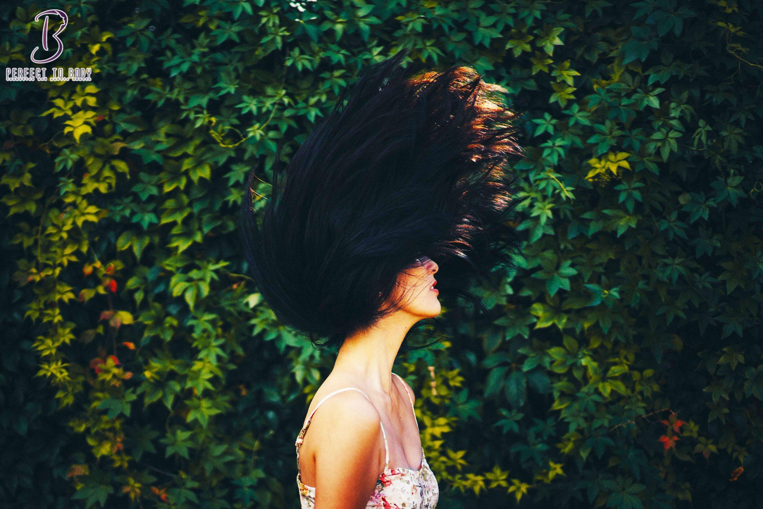 ما هي مسامية الشعر المنخفضة ؟ - برفكت توبادي perfect2body.com