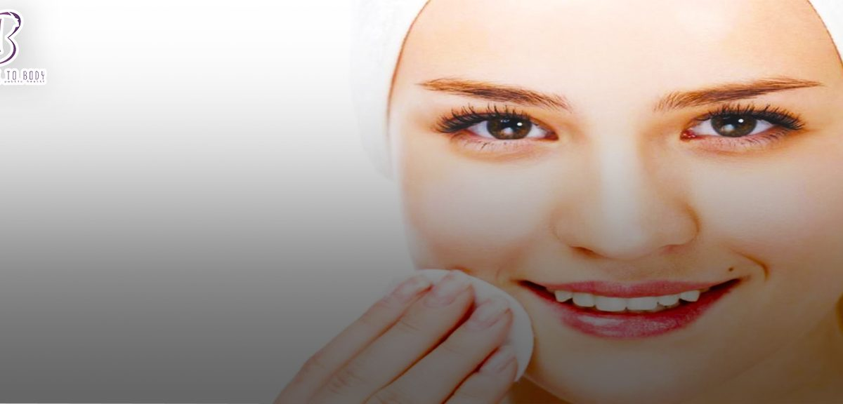 وصفة ماسك فعالة لتهدئة البشرة الملتهبة من الحبوب الصغيرة - برفكت توبادي - perfect2body.com